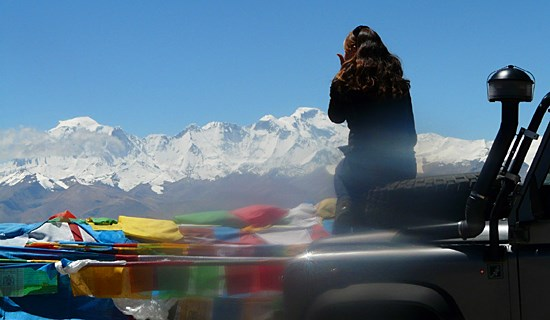 Self Drive Tour from South Xinjiang to Tibet and Yunnan