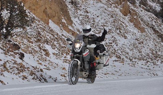 Motorbike Tour from Tibet to Yunnan